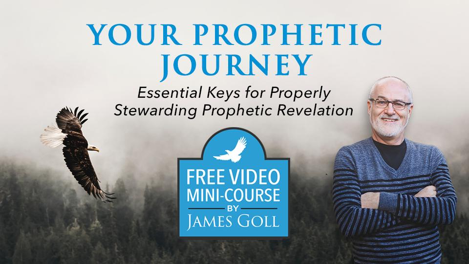 Your Prophetic Journey